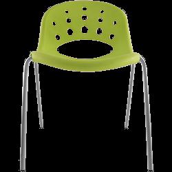 Chaise design de Créations Foam moulage par injection de mousse réticulée à cellules fermées Canada