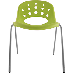 Foam Injection molding design chair by Creation Foam manufacturer USA