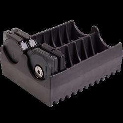 Protection de cassette électroniques Créations Foam injection de mousse réticulés à cellules fermées