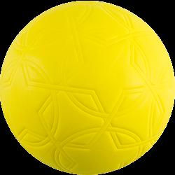 Ballon de soccer One World Futbol fabriqué par Créations Foam Canada injection de mousse EVA