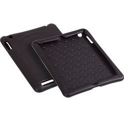 Ipad Case par Créations Foam manufacturier injection moulage de mousse EVA USA
