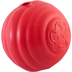 Jouets pour chien West Paw Design fabriqués par Créations Foam en injection moulage de mousse réticulée