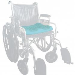SIège de fauteuil roulant biocompatible en EVA expansé