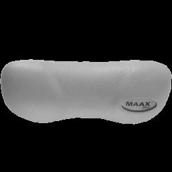 Oreiller de Spa Maax en injection moulage  de mousse par Créations Foam production USA