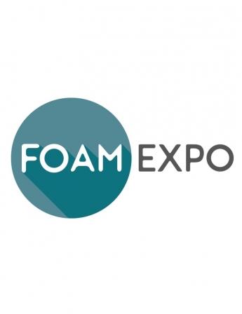 foam expo 2017- foam creations- eva molding manufacturing
